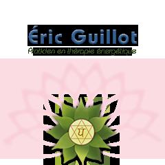Logo Yoga Pour Tous Annecy; Eric GUILLOT