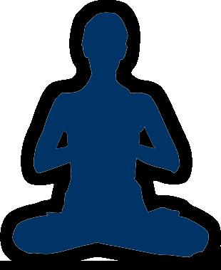 Méditation, Yoga Pour Tous Annecy, Eric Guillot
